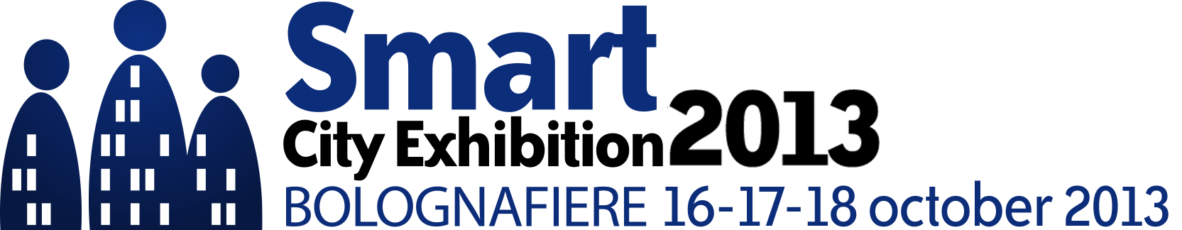 logo smart city exhibition 2013