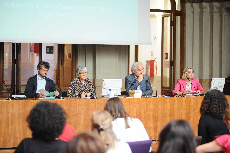 Ufficio Verde Comune Di Bologna : Proseguono in città i lavori su strade reti di servizi edifici