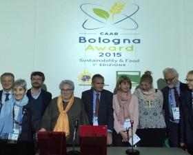 bologna award