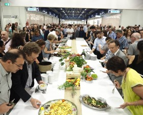 Vegetabilia Party